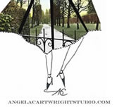 Angela Cartwright Studio Artwear